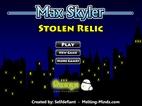 Max Skyler: Stolen Relic