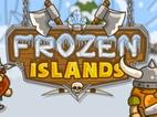 جزر الجليد