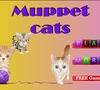 Muppet Cats