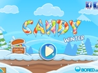 Find The Candy Winter